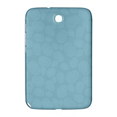 Floral pattern Samsung Galaxy Note 8.0 N5100 Hardshell Case
