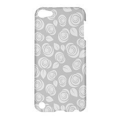 Floral pattern Apple iPod Touch 5 Hardshell Case