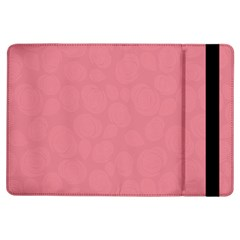 Floral pattern iPad Air Flip
