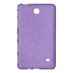 Floral pattern Samsung Galaxy Tab 4 (8 ) Hardshell Case