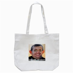 Ere! T is Regboy! Tote Bag (White)