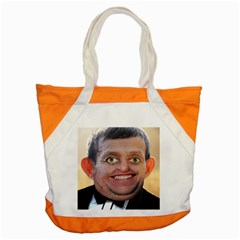 Regboy Accent Tote Bag