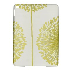 Flower Floral Yellow iPad Air 2 Hardshell Cases