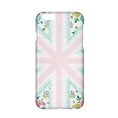 Frame Flower Floral Sunflower Line Apple iPhone 6/6S Hardshell Case
