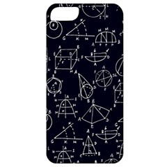 Geometry Geometry Formula Apple iPhone 5 Classic Hardshell Case