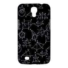 Geometry Geometry Formula Samsung Galaxy Mega 6.3  I9200 Hardshell Case