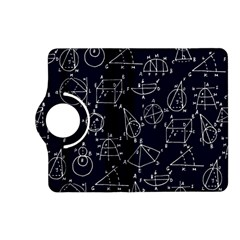 Geometry Geometry Formula Kindle Fire HD (2013) Flip 360 Case