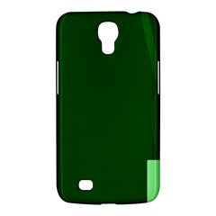 Mug Green Hot Tea Coffe Samsung Galaxy Mega 6.3  I9200 Hardshell Case