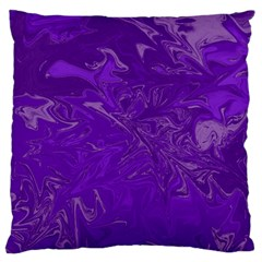 Colors Large Cushion Case (One Side)