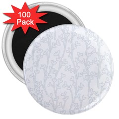 Colors 3  Magnets (100 pack)