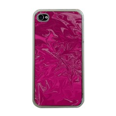Colors Apple iPhone 4 Case (Clear)