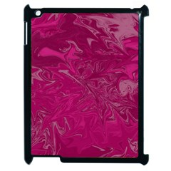 Colors Apple iPad 2 Case (Black)