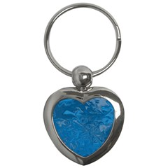 Colors Key Chains (Heart)