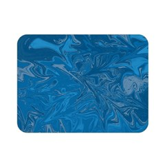 Colors Double Sided Flano Blanket (Mini)