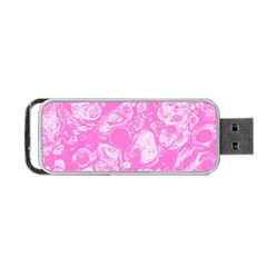 Colors Portable USB Flash (Two Sides)
