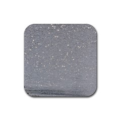 Lake Shine Rubber Coaster (Square)