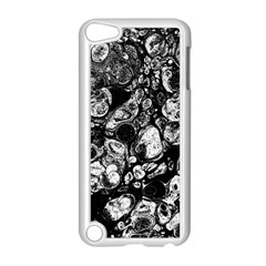 Colors Apple iPod Touch 5 Case (White)