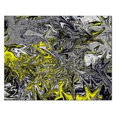 Colors Rectangular Jigsaw Puzzl