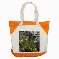 Colors Accent Tote Bag