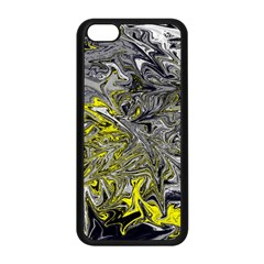Colors Apple iPhone 5C Seamless Case (Black)