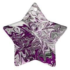 Colors Ornament (Star)