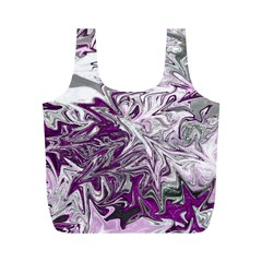 Colors Full Print Recycle Bags (M)