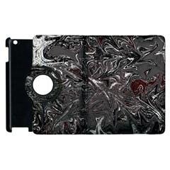 Colors Apple iPad 3/4 Flip 360 Case