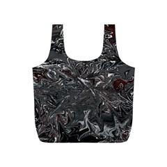 Colors Full Print Recycle Bags (S)