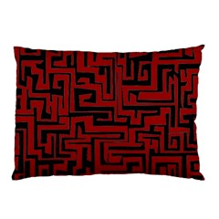 Pattern Pillow Case (Two Sides)