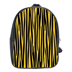 Pattern School Bags (XL)