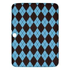 Pattern Samsung Galaxy Tab 3 (10 1 ) P5200 Hardshell Case