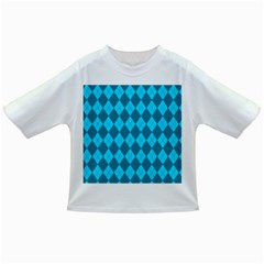 Plaid pattern Infant/Toddler T-Shirts