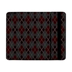 Plaid pattern Samsung Galaxy Tab Pro 8.4  Flip Case
