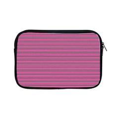 Lines pattern Apple iPad Mini Zipper Cases