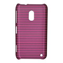 Lines pattern Nokia Lumia 620