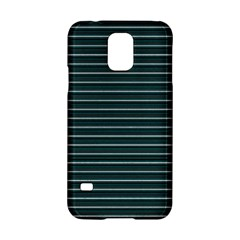 Lines pattern Samsung Galaxy S5 Hardshell Case
