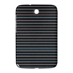 Lines pattern Samsung Galaxy Note 8.0 N5100 Hardshell Case