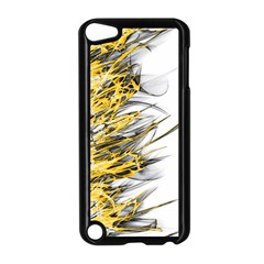 Fire Apple iPod Touch 5 Case (Black)