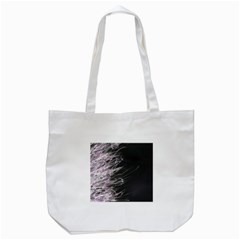 Fire Tote Bag (White)