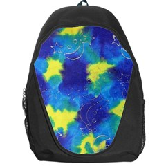 Mulberry Paper Gift Moon Star Backpack Bag