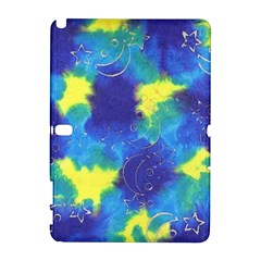 Mulberry Paper Gift Moon Star Galaxy Note 1
