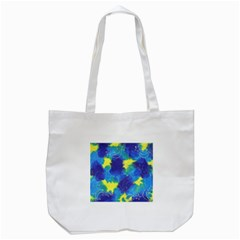 Mulberry Paper Gift Moon Star Tote Bag (White)