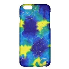Mulberry Paper Gift Moon Star Apple iPhone 6 Plus/6S Plus Hardshell Case