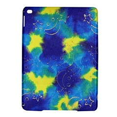 Mulberry Paper Gift Moon Star iPad Air 2 Hardshell Cases