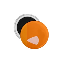 Screen Shot Circle Animations Orange White Line Color 1.75  Magnets