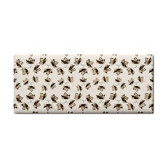 Autumn Leaves Motif Pattern Cosmetic Storage Cases