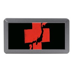 Sign Health Red Black Memory Card Reader (Mini)
