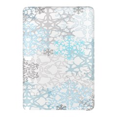 Sign Flower Floral Transparent Samsung Galaxy Tab Pro 12.2 Hardshell Case