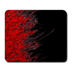 Fire Large Mousepads