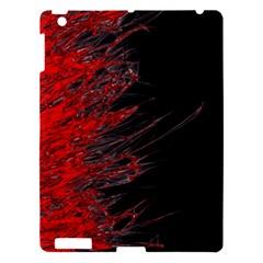 Fire Apple iPad 3/4 Hardshell Case